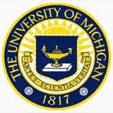 密歇根大学校徽
