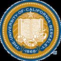 加州大学伯克利分校校徽
